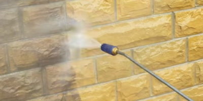 Power Jet Washing Service