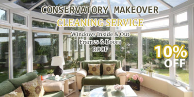 Conservatory Makeover